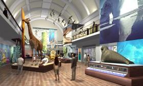 Horniman Museum