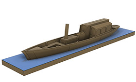 Build a Boat Interactive – Windermere Jetty Museum